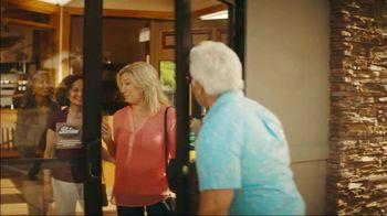 Perkins Restaurant & Bakery TV Spot, 'I Like My Coffee' Song by Las Palmas - Thumbnail 2