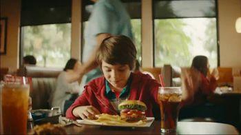 Perkins Restaurant & Bakery TV Spot, 'I Like My Coffee' Song by Las Palmas - Thumbnail 4