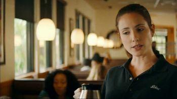 Perkins Restaurant & Bakery TV Spot, 'I Like My Coffee' Song by Las Palmas - Thumbnail 6
