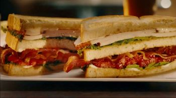 Perkins Restaurant & Bakery TV Spot, 'I Like My Coffee' Song by Las Palmas - Thumbnail 7