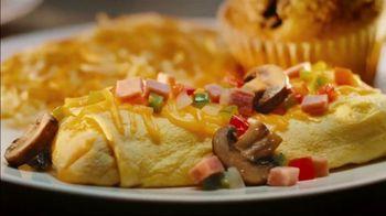 Perkins Restaurant & Bakery TV Spot, 'I Like My Coffee' Song by Las Palmas - Thumbnail 8