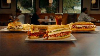 Perkins Restaurant & Bakery TV Spot, 'I Like My Coffee' Song by Las Palmas - Thumbnail 9