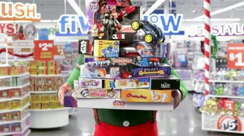 Five Below TV Spot, '2018 Holidays: Toy Shop' - Thumbnail 1
