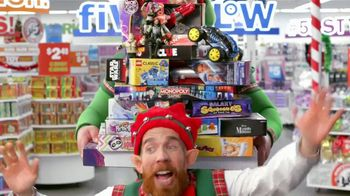 Five Below TV Spot, '2018 Holidays: Toy Shop' - Thumbnail 7
