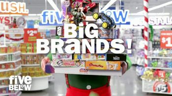 Five Below TV Spot, '2018 Holidays: Toy Shop' - Thumbnail 3