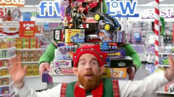 Five Below TV Spot, '2018 Holidays: Toy Shop' - Thumbnail 6