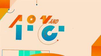 Chrono Bomb Night Vision TV Spot, 'Nickelodeon: Now and Wow' - Thumbnail 1