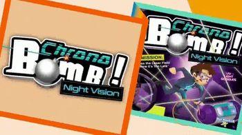 Chrono Bomb Night Vision TV Spot, 'Nickelodeon: Now and Wow' - Thumbnail 2