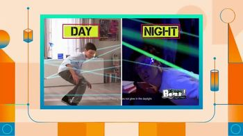 Chrono Bomb Night Vision TV Spot, 'Nickelodeon: Now and Wow' - 38 commercial airings
