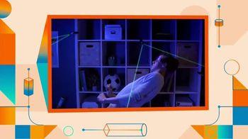 Chrono Bomb Night Vision TV Spot, 'Nickelodeon: Now and Wow' - Thumbnail 6