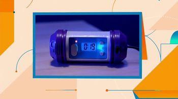 Chrono Bomb Night Vision TV Spot, 'Nickelodeon: Now and Wow' - Thumbnail 7
