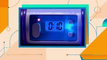 Chrono Bomb Night Vision TV Spot, 'Nickelodeon: Now and Wow' - Thumbnail 8