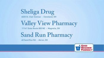 Good Neighbor Pharmacy TV Spot, 'A Real Plus' - Thumbnail 8