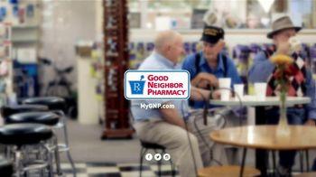 Good Neighbor Pharmacy TV Spot, 'A Real Plus' - Thumbnail 6