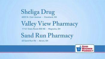 Good Neighbor Pharmacy TV Spot, 'A Real Plus' - Thumbnail 7