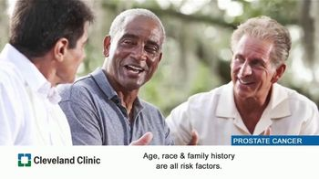 Cleveland Clinic TV Spot, 'Prostate Cancer' - Thumbnail 3
