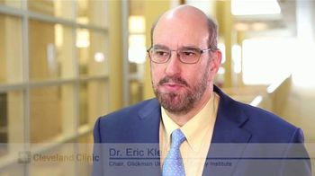 Cleveland Clinic TV Spot, 'Prostate Cancer' - Thumbnail 7