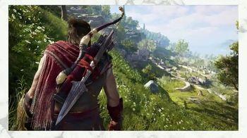Assassin's Creed Odyssey Black Friday Sale TV Spot, 'Photo Mode Trailer' - Thumbnail 3