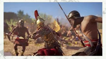 Assassin's Creed Odyssey Black Friday Sale TV Spot, 'Photo Mode Trailer' - Thumbnail 4