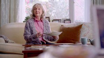 grandPad TV Spot, 'Safe & Secure: Holiday $20 Credit'