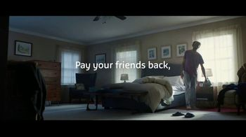 The First Bank App TV Spot, 'Pay Back' Song by Wolfgang Amadeus Mozart - Thumbnail 2