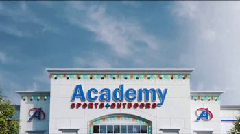Academy Sports + Outdoors Black Friday Doorbusters TV Spot, 'Fishing Shirt and Jeans' - Thumbnail 10