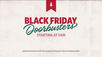 Academy Sports + Outdoors Black Friday Doorbusters TV Spot, 'Fishing Shirt and Jeans' - Thumbnail 9