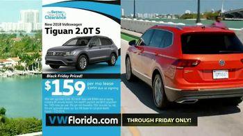 Volkswagen Better Year-End Clearance TV Spot, '2018 Black Friday: Tiguan' [T2] - Thumbnail 10