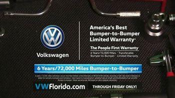 Volkswagen Better Year-End Clearance TV Spot, '2018 Black Friday: Tiguan' [T2] - Thumbnail 9