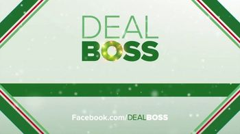 DealBoss TV Spot, 'Black Friday Winner' Featuring Matt Granite - Thumbnail 10