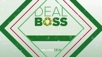 DealBoss TV Spot, 'Black Friday Winner' Featuring Matt Granite - Thumbnail 8
