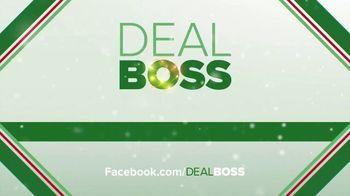 DealBoss TV Spot, 'Black Friday Winner' Featuring Matt Granite - Thumbnail 9
