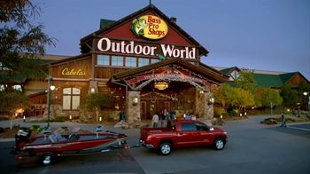 Bass Pro Shops 5 Day Sale TV Spot, 'Jerseys, Fishing Combos & Meat Processing' - Thumbnail 1