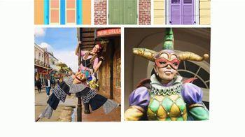Google TV Spot, 'Flights to New Orleans'