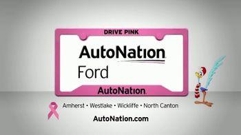 AutoNation Year End Event TV Spot, 'Ford Escape' - Thumbnail 7