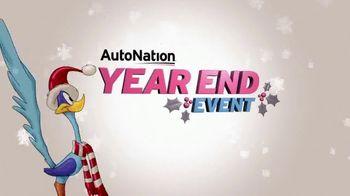 AutoNation Year End Event TV Spot, 'Ford Escape' - Thumbnail 3