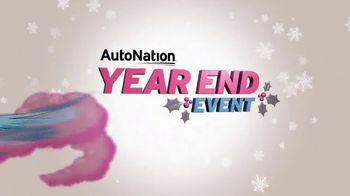 AutoNation Year End Event TV Spot, 'Ford Escape' - Thumbnail 4