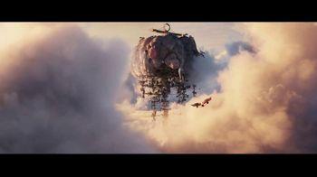 Mortal Engines - Alternate Trailer 4
