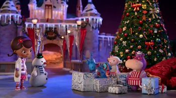 Marine Toys for Tots TV Spot, 'Disney Channel: Doc McStuffins' - 448 commercial airings