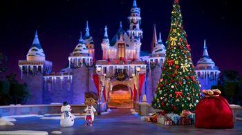 Marine Toys for Tots TV Spot, 'Disney Channel: Doc McStuffins' - Thumbnail 2