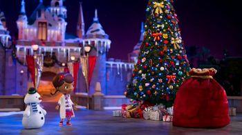 Marine Toys for Tots TV Spot, 'Disney Channel: Doc McStuffins' - Thumbnail 3
