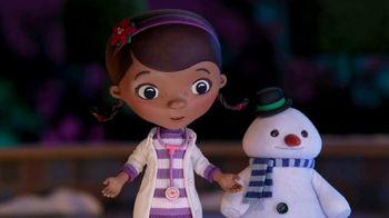 Marine Toys for Tots TV Spot, 'Disney Channel: Doc McStuffins' - Thumbnail 4