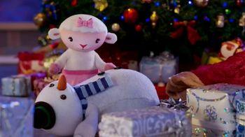 Marine Toys for Tots TV Spot, 'Disney Channel: Doc McStuffins' - Thumbnail 6