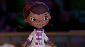 Marine Toys for Tots TV Spot, 'Disney Channel: Doc McStuffins' - Thumbnail 7