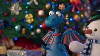 Marine Toys for Tots TV Spot, 'Disney Channel: Doc McStuffins' - Thumbnail 8