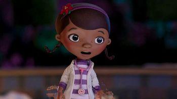 Marine Toys for Tots TV Spot, 'Disney Channel: Doc McStuffins' - Thumbnail 9