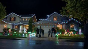 The Home Depot Black Friday Savings TV Spot, 'Magical Touches: Artificial Trees'