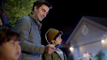 The Home Depot Black Friday Savings TV Spot, 'Magical Touches: Artificial Trees' - Thumbnail 6