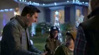 The Home Depot Black Friday Savings TV Spot, 'Magical Touches: Artificial Trees' - Thumbnail 8