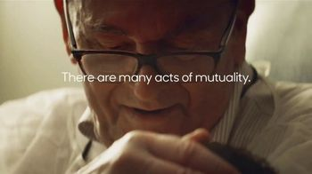 MassMutual TV Spot, 'The Unsung: Inspiring Acts of Mutuality' Song by Sam & Dave - Thumbnail 9